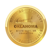 Oklahoma State Department of Education Adopted List