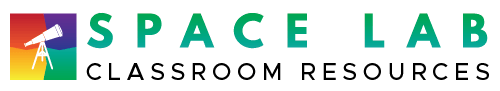 Space LAB logo