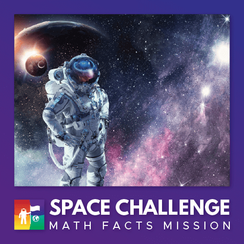 Space Challenge logo