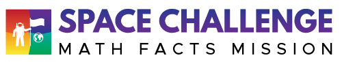 space challenge logo