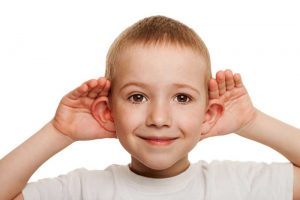 sensory hearing