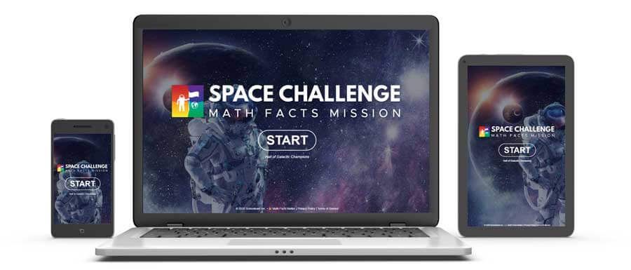 Space Challenge devices